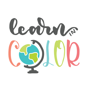 Learn-in-Color