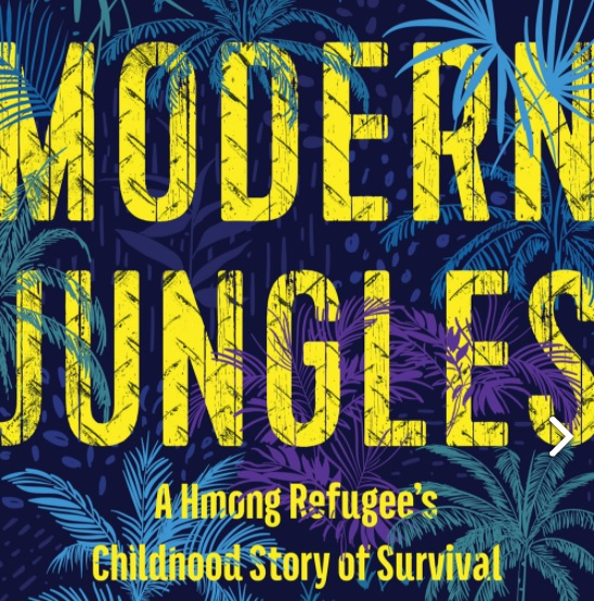 Modern Jungles